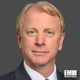 Executive Profile: Andy Strampach, Leidos Global Services Group VP of BD - top government contractors - best government contracting event