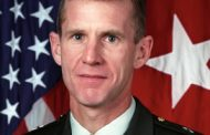 FiscalNote Adds Former Army General Stanley McChrystal to Board of Directors