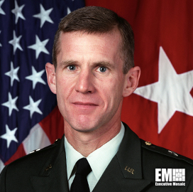 FiscalNote Adds Former Army General Stanley McChrystal to Board of Directors - top government contractors - best government contracting event