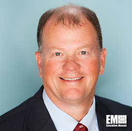 Executive Profile: Michael Tanner, Hitachi Data Systems Federal President and CEO - top government contractors - best government contracting event