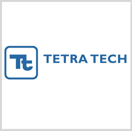 Tetra Tech Wins $400M USAID Clean Energy IDIQ Spot - top government contractors - best government contracting event
