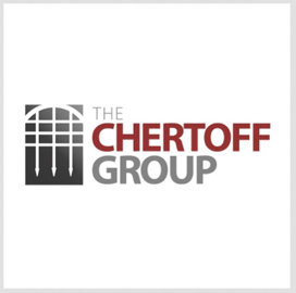 Chad Sweet: Chertoff Group Event to Highlight New Cyber Defense Approaches - top government contractors - best government contracting event