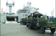 Fluor Brings in Army Logistics Expert Richard Hack
