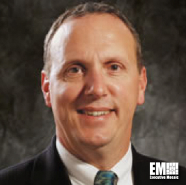 Executive Profile: Eric Wieman, STG Civil Sector SVP - top government contractors - best government contracting event