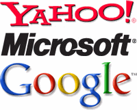 Google, Yahoo and Microsoft to Collaborate on Search Engine Results - top government contractors - best government contracting event