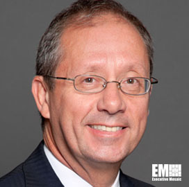Executive Profile: Robert Zitz, Leidos SVP and Chief Systems Architect - top government contractors - best government contracting event