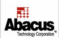 NASA Taps Abacus Technology to Provide Research, Analysis, Comm's Support Services for Marshall Space Flight Center