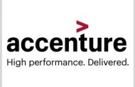 DoD Recognizes Accenture Federal Arm's Support for Guard and Reserve Employees