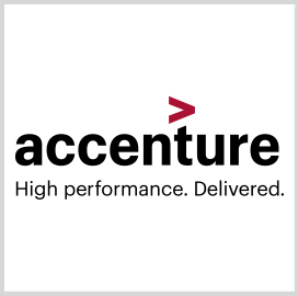DoD Recognizes Accenture Federal Arm's Support for Guard and Reserve Employees - top government contractors - best government contracting event