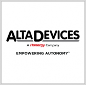 Alta Devices to Provide Solar Power Tech for Naval Research Lab's 'Hybrid' UAV - top government contractors - best government contracting event