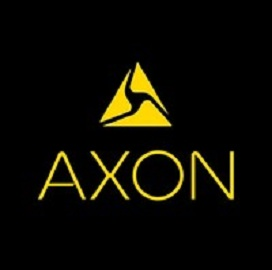 Axon Completes New AI Training Center for Public Safety Applications - top government contractors - best government contracting event