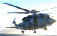 Sikorsky, Canadian Defense Maritime Helicopter Demonstration Recognized by American Helicopter Society