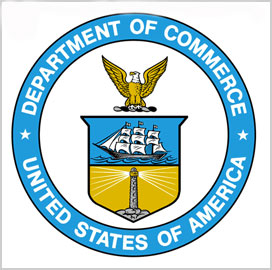 Commerce Department Seeks Backup, Archive Systems for NATO Maritime Research - top government contractors - best government contracting event