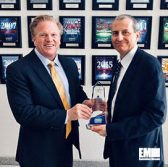 Craig Abod Wins 2018 GCW Reader's Choice Award for GovCon Executives - top government contractors - best government contracting event
