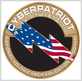 Northrop Grumman Awards Scholarships to High School Winners of CyberPatriot Competition - top government contractors - best government contracting event