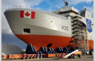 L3 Technologies Business Completes 1st Acceptance Test for Canadian Ship Management System
