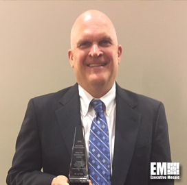 MTSI's Jeff Elder Recognized With National Defense Industrial Association's Technology Award - top government contractors - best government contracting event