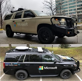 Kymeta, Microsoft to Perform Demonstrations at 2018 Special Operations Forces Industry Conference - top government contractors - best government contracting event