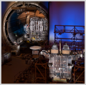 Lockheed Completes Thermal Vacuum Chamber, Acoustic Tests of USAF AEHF-5 Satellite - top government contractors - best government contracting event