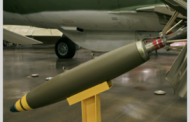 State Dept OKs Bahrain's Penetrator, General Purpose Munitions Procurement Request