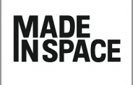 Made in Space Secures Phase 2 NASA Contract for Space Manufacturing Machine