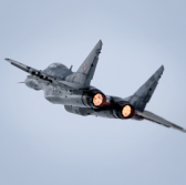 Reports: Bulgaria Eyes Fighter Aircraft, Combat Vehicle Procurement - top government contractors - best government contracting event