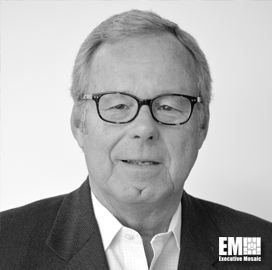 "ExecutiveBiz - Mike Lawrie: DXC Eyes ""˜Tuck-In' Acquisitions"