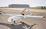 Sagetech to Provide Transponder for NASA's UAS Safety Research Project