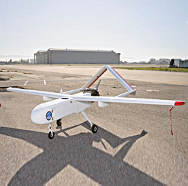Sagetech to Provide Transponder for NASA's UAS Safety Research Project - top government contractors - best government contracting event