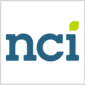 NCI to Review Payment Errors Under HHS Contract - top government contractors - best government contracting event