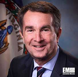 Gov. Ralph Northam: VITA-SAIC Partnership to Generate 40 IT Jobs - top government contractors - best government contracting event