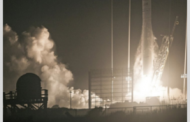 Orbital ATK's Cygnus Spacecraft Conducts 9th ISS Cargo Resupply Mission