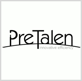 Air Force Taps PreTalen to Research, Develop Global Navigation Satellite System Application - top government contractors - best government contracting event