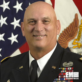 Former Army Chief of Staff Raymond Odierno Joins Oshkosh Board - top government contractors - best government contracting event