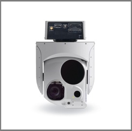 United Technologies Subsidiary Releases New UAS Payload System - top government contractors - best government contracting event