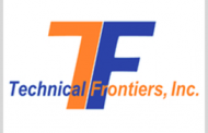 Technical Frontiers Obtains New CMMI Level 3 Appraisal; Venkat Reddy Comments