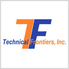 Technical Frontiers Obtains New CMMI Level 3 Appraisal; Venkat Reddy Comments - top government contractors - best government contracting event