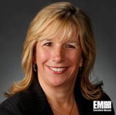 Leidos' Vicki Schmanske Recognized by Women in Technology - top government contractors - best government contracting event