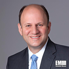 Executive Spotlight: Interview With Brian Baldrate, VP & General Counsel of International and Washington Operations at Raytheon - top government contractors - best government contracting event