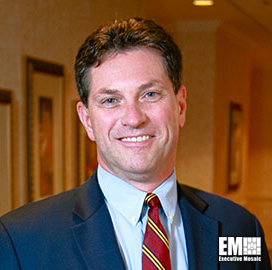 Dewberry SVP Mike Snyder Named American Council of Engineering Companies Coalitions Chair - top government contractors - best government contracting event