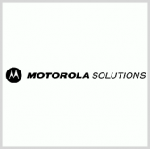 Motorola Solutions Unveils Handheld LTE Device for National Public Safety Network - top government contractors - best government contracting event