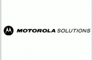 Motorola Solutions Unveils Handheld LTE Device for National Public Safety Network
