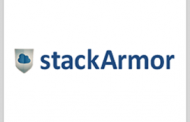 Amazon Web Services Certifies Government Competency of Partner Network Member StackArmor