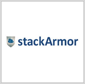 AWS Certifies Government Cloud Competency of Partner Network Member StackArmor - top government contractors - best government contracting event