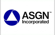Mark Frantz, Joseph Dyer Appointed Advisers to ASGN's Board