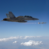 Northrop Innovation Systems Sector to Evaluate Anti-Radiation Missile GPS Tech for Navy - top government contractors - best government contracting event
