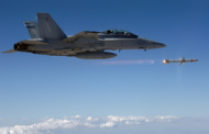 Northrop Innovation Systems Sector to Evaluate Anti-Radiation Missile GPS Tech for Navy