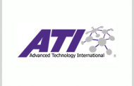 Advanced Technology International Seeks White Papers for Military Tech Prototypes