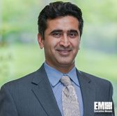 Dewberry Exec Amar Nayegandhi Named Director of American Photogrammetry Society's Lidar Division - top government contractors - best government contracting event