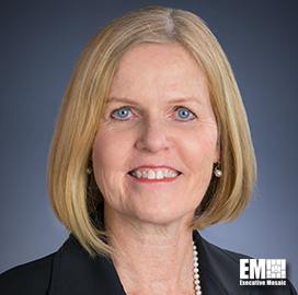 Executive Spotlight: Interview With Diane Gongaware, VP of U.S. Public Sector Services at Cisco Systems, Inc. - top government contractors - best government contracting event